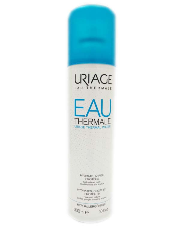 URIAGE ACQUA TERMALE SPRAY 300 ML