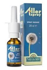 ALLERSPRAY SPRAY NASALE - 20 ML