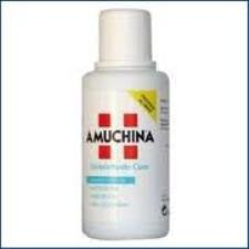 AMUCHINA DISINFETTANTE CUTE 300 ML