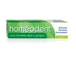 BOIRON HOMEODENT DENTIFRICIO ANICE - 75 ML