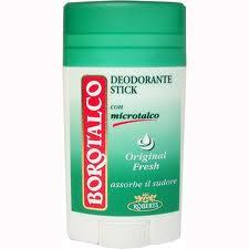 BOROTALCO DEO STICK ORIGINAL FRESH 40 ML