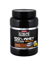 ENERVIT GYMLINE MUSCLE 100% WHEY PROTEIN E BETAINA CACAO 700 G