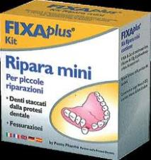 FIXAPLUS RIPARA MINI KIT
