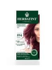 HERBATINT FLASH FASHION TINTA PER CAPELLI FF4 VIOLETTO - 150 ML