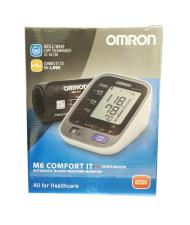 OMRON M6 COMFORT IT INTELLISENSE - MISURATORE DI PRESSIONE AUTOMATICO DA BRACCIO 2014 - CONNECTS TO B-LINK