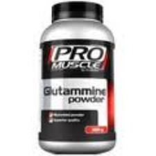PRO MUSCLE GLUTAMMINE POWDER BARATTOLO 300gr