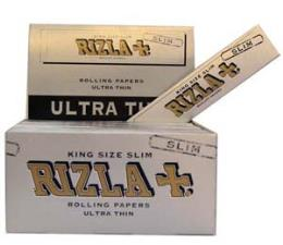 RIZLA CARTINE SLIM ULTRA THIN 50 PEZZI