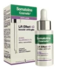 SOMATOLINE COSMETIC LIFT EFFECT 4D BOOSTER ANTIRUGHE 30 ML