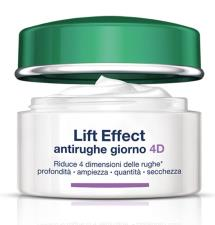 SOMATOLINE COSMETIC LIFT EFFECT ANTIRUGHE GIORNO 4D 50 ML