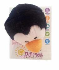 THE PUPPIES PELUCHE RISCALDABILE AL PROFUMO DI LAVANDA - PENGUY