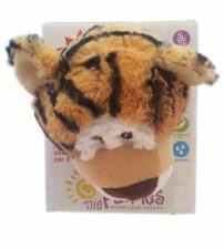 THE PUPPIES PELUCHE RISCALDABILE AL PROFUMO DI LAVANDA - TRIGGY