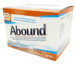 ABOUND GUSTO ARANCIA 30 BUSTE DA 24 G